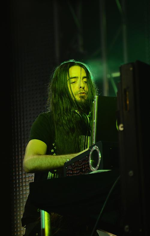 Bassnectar on Remixing Black Sabbath and What's Next for EDM