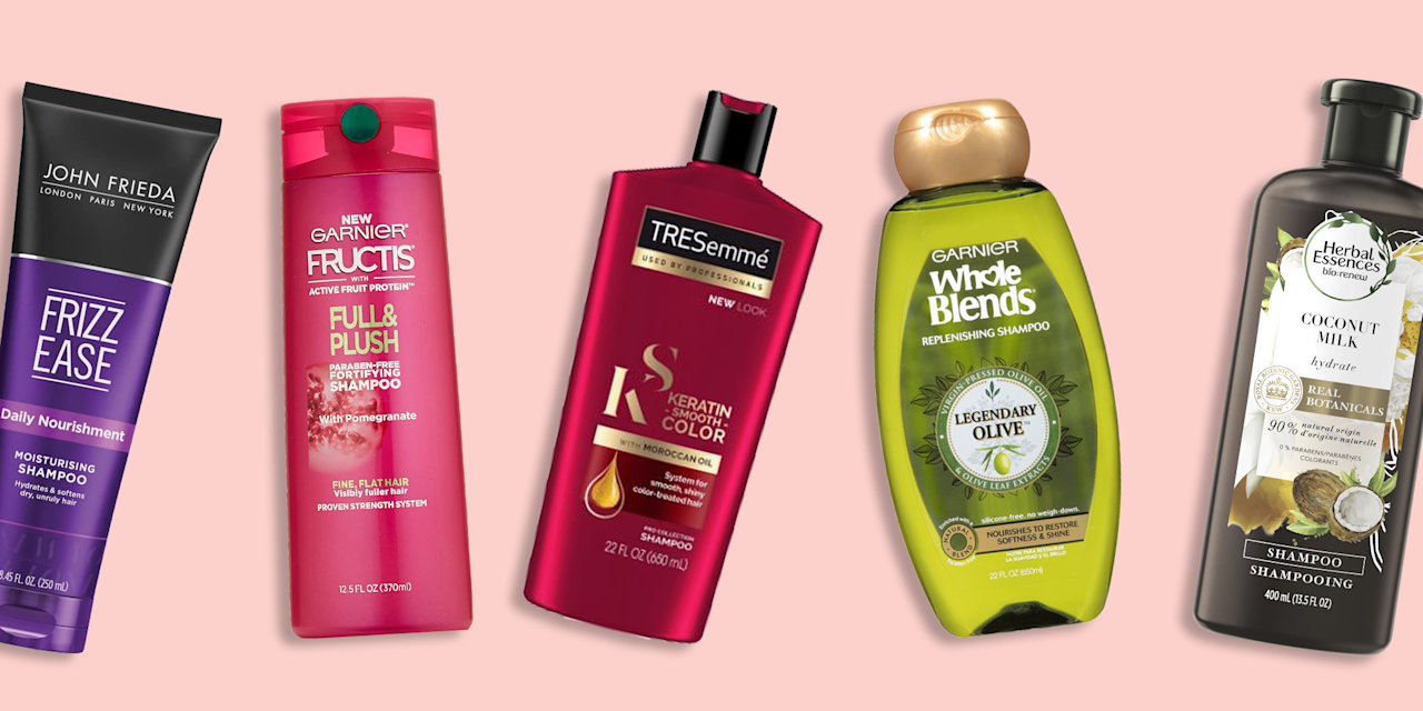 """<p>Great hair starts in the shower, with the perfect shampoo for your hair type and needs. The <a href=""""https://www.goodhousekeeping.com/institute/about-the-institute/a16265/about-good-housekeeping-research-institute/"""" target=""""_blank"""">Good Housekeeping Institute</a> Beauty Lab scientists have a long history of testing shampoos for all hair types and concerns, including <a href=""""//www.goodhousekeeping.com/beauty-products/g26241901/best-shampoo-for-dry-hair/"""" target=""""_blank"""">shampoo for dry hair</a>, <a href=""""//www.goodhousekeeping.com/beauty/hair/g3878/best-shampoo-for-colored-hair/"""" target=""""_blank"""">color-safe shampoo</a>, <a href=""""//www.goodhousekeeping.com/beauty-products/g793/hair-thickening-shampoo/"""" target=""""_blank"""">thickening shampoo</a>, and <a href=""""//www.goodhousekeeping.com/beauty-products/g26909189/best-shampoo-for-oily-hair/"""" target=""""_blank"""">shampoo formulated for oily or greasy strands</a>. </p><p>When we test shampoos, the products are first label-blinded by Lab scientists to eliminate brand bias and distributed to testers across the country to use in their hair routine at home. Consumers then evaluate the products on their performance, including how well they cleanse hair, how they make hair look and feel, and ease of use, from dispensing to lather, scent, how well they rinse, irritation level, and more. </p><p>We also test shampoos in the Lab using a swatch-wash station in a process where exact doses of each formula are dispensed onto human hair swatches of different textures and types. This allows us to calculate cleansing ability. Last, all of the testing data points (usually in the thousands!) are tallied to determine the winning formulas.</p><h2 class=""""body-h2"""">How to find the best shampoo for your hair type</h2><p>With endless options lining <a href=""""https://www.goodhousekeeping.com/beauty/hair/g28799272/best-hair-products/"""" target=""""_blank"""">hair product</a> aisles, where to start? First, zero in on your hair type or issue, then identify key terms """
