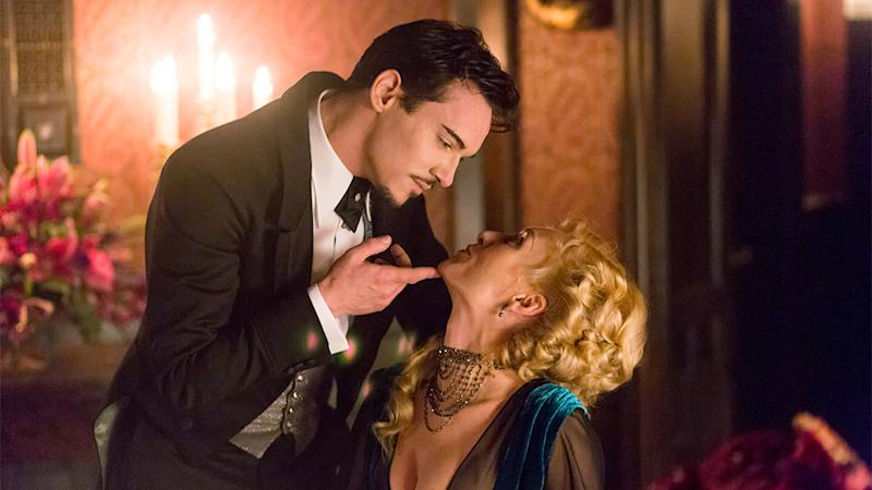 NBC's 'Dracula' Drops Off in Second Week