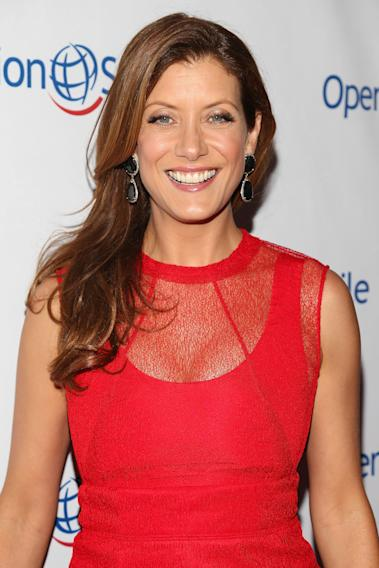 Operation Smile's 2013 Smile Gala - Arrivals