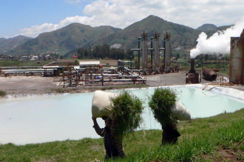 Geo Dipa tambah kapasitas PLTP 110 MW dukung energi ramah lingkungan