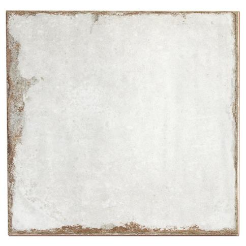 Ivy Hill Tile Angela Harris White 8 In X 8 In X 9mm Polished Ceramic Wall Tile 25 Pieces 10 76 Sq Ft Box Yahoo Shopping