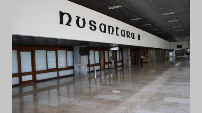 40 Orang Positif COVID-19, Gedung DPR Tak Mau Di-lockdown