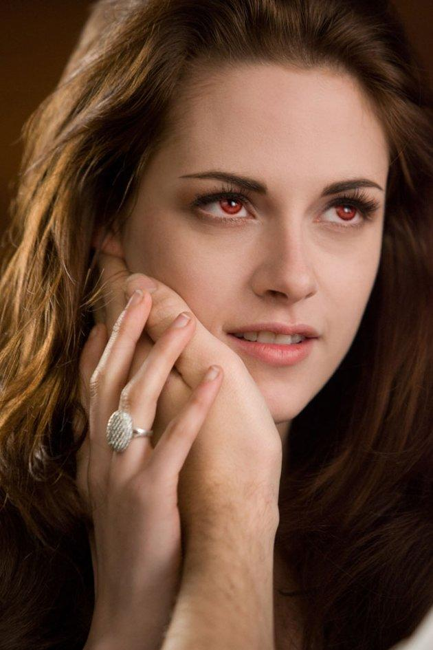 The Many Faces of Bella: Kristen Stewart's expressive 'Twilight' moments