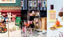 2020聖誕下午茶特集︰酒店級美食、香水美肌聯乘、藝術精品、閨密打卡位!(持續更新)