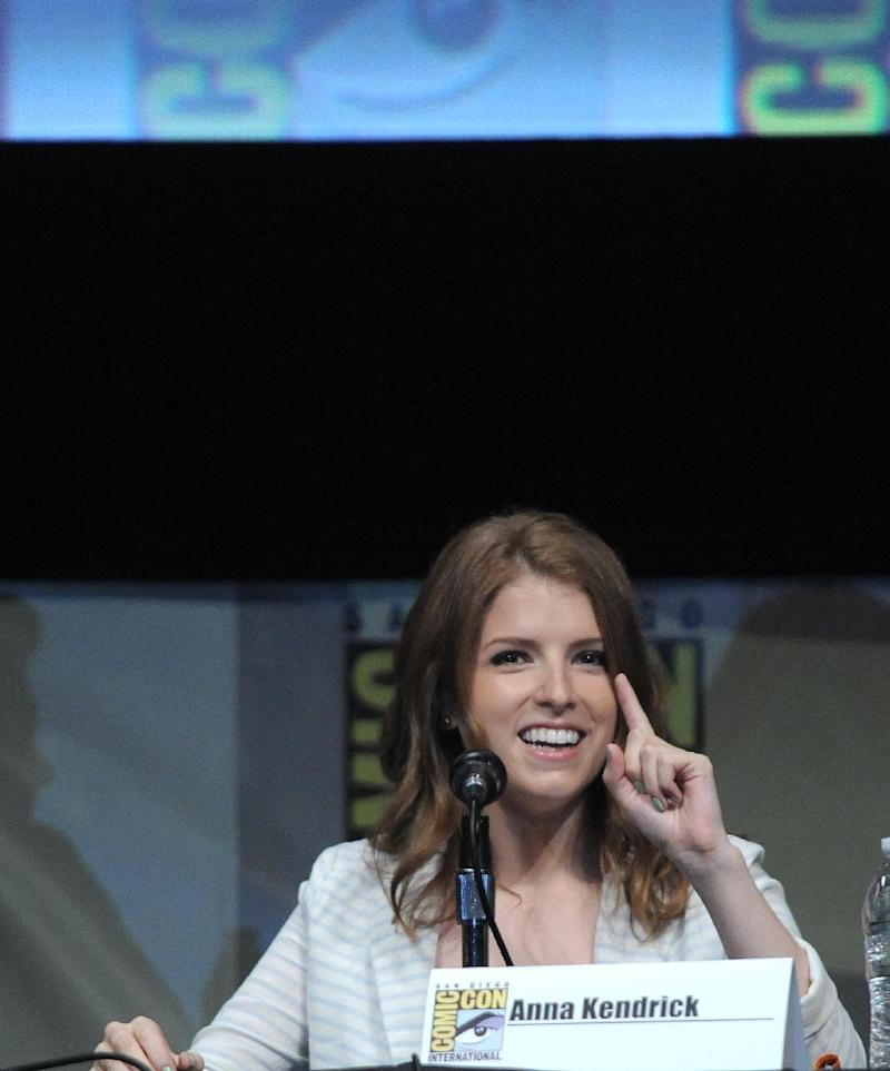 Anna Kendrick gets Twitter love for Gosling-inspired self-love