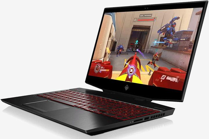 HP Omen 15 Gaming Laptop 2020