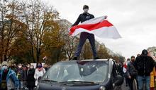 要求總統下台 白俄反對派領袖:全國發動大罷工