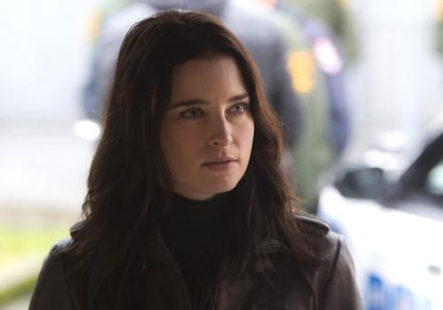 Rachel Nichols on Continuum's Huge Season 2 Change, a 'Very Big Problem' & Kiera's Meltdown
