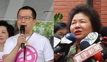 自爆遭查政治獻金!羅智強怒:偉大的監察院長陳菊來修理羅智強了