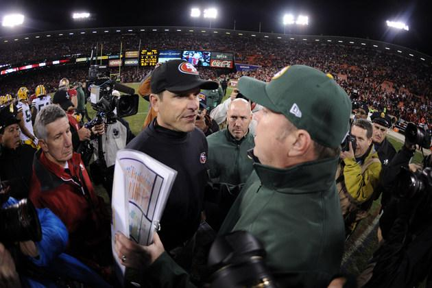 Ranking the NFL playoff coaches from 1-12