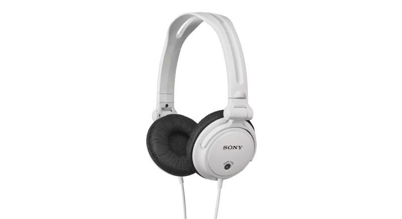 Sony MDRV150 DJ Headphones (Argos)