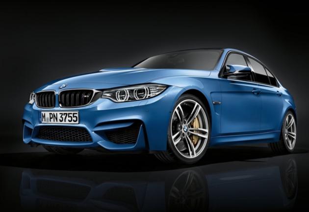 歐洲 WLTP 新規範實施!導致 BMW 現行 M3 停產?