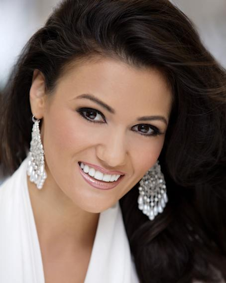 Miss New Mexico - Candice Bennatt
