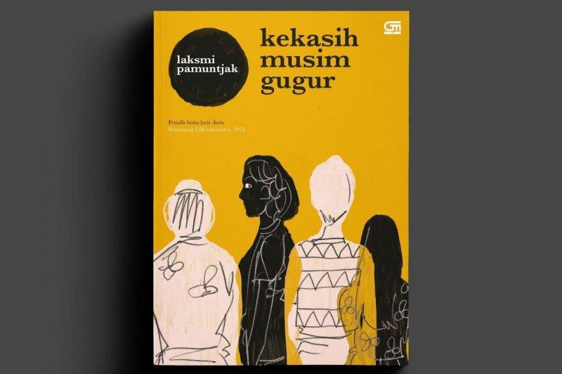 Novel Laksmi Pamuntjak raih penghargaan di Singapore Book Awards 2020