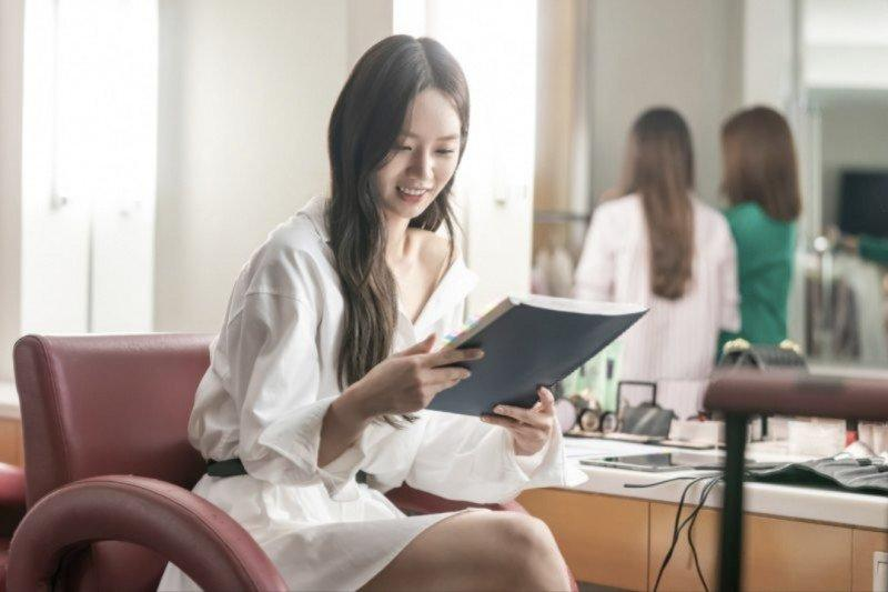 "Hyeri anggota Girl's Day jadi cameo di ""Record of Youth"""