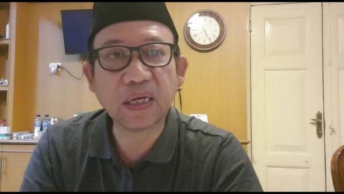 Bupati Banyumas, Achmad Husein. (Foto: Liputan6.com/Muhamad Ridlo)