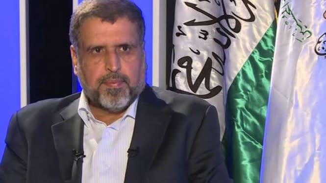 Komandan Jihad Islam Meninggal Dunia