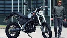 2009 BMW G Series 650 Xcountry