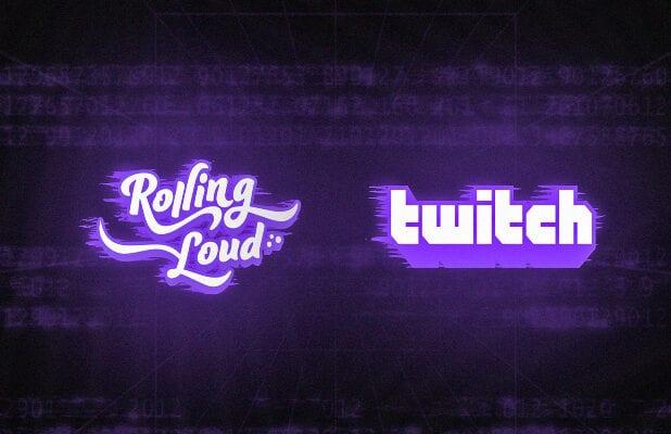 Twitch to Host First Virtual Rolling Loud Music Festival