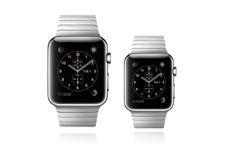 Tim Cook gives international Apple Watch buyers the bad news they didn't want to hear