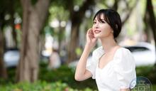 「台版新垣結衣」吳子霏自曝5年圈外男友 拚事業不急著嫁