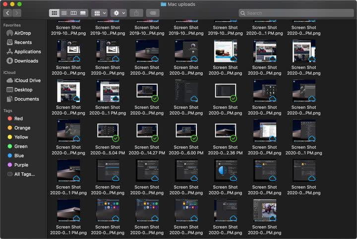 MacOS OneDrive