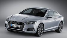 2017 Audi A5 Coupe(NEW)