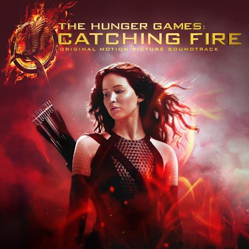 Imagine Dragons Are 'Catching Fire': Hear New 'Hunger Games' Soundtrack Song First!