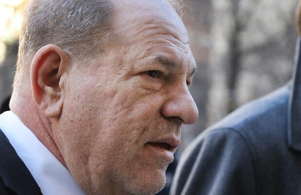 Harvey Weinstein's Los Angeles Extradition Hearing Delayed to December