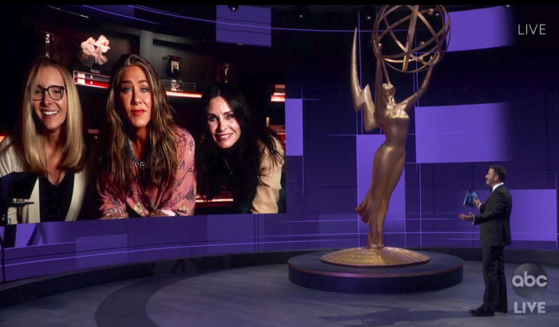 2020 Primetime Emmy Awards
