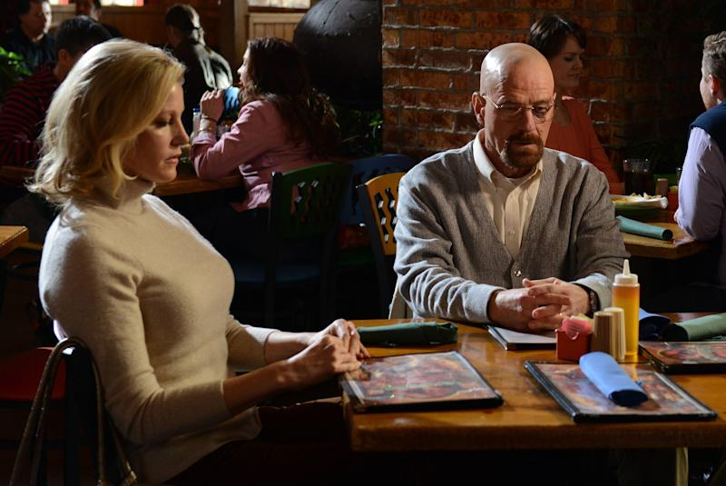 'Breaking Bad' Recap: 'My Name Is Walter Hartwell White... This Is My Confession'