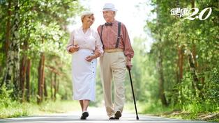 走幾步能防癌、預防腦中風、心臟病?跟著做遠離高血壓、糖尿病