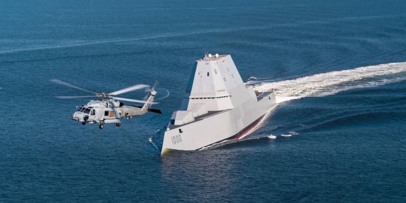 Photo credit: U.S. Navy photo by Liz Wolter