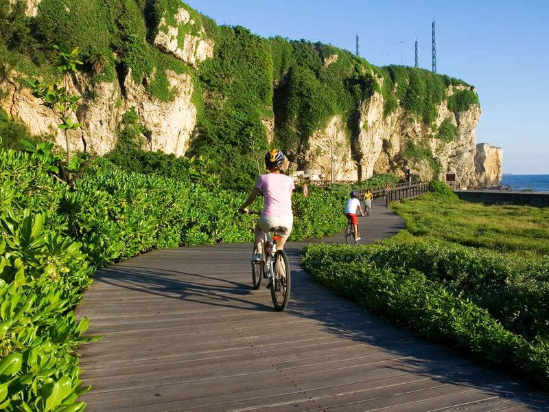 旗津環島自行車道