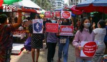 搶救示威者被視「叛國」! 緬軍把醫護當獵殺目標