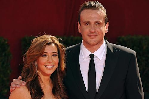 'How I Met Your Mother' Star Jason Segel: Marshall and Lily Are 'My Favorite TV Couple'