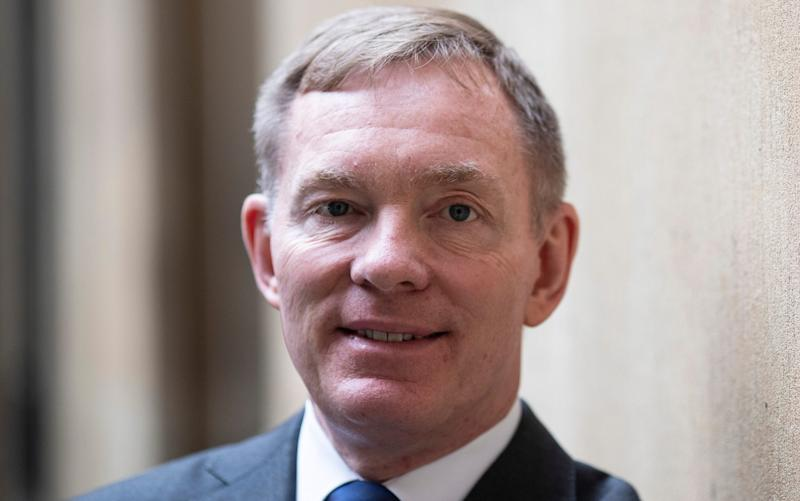 The Labour MP Chris Bryant has called on the Conservatives to return the money - Heathcliff O'Malley