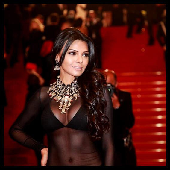 Spotted: Indian actors at Cannes