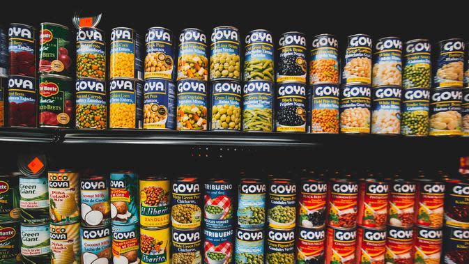 Produk Makanan Olahan Jadi Andalan Indonesia Genjot Ekspor Saat New Normal