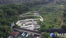 黎和生態公園落成 台北自然森活新景點