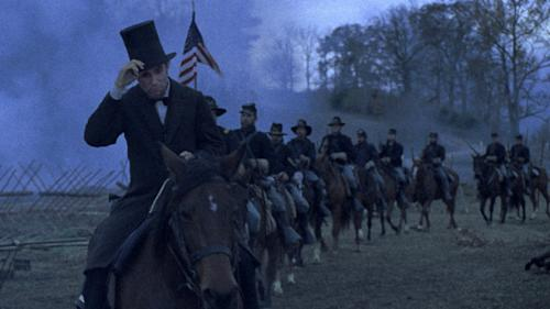 Daniel Day-Lewis five facts: The man beneath Lincoln's Stovepipe hat
