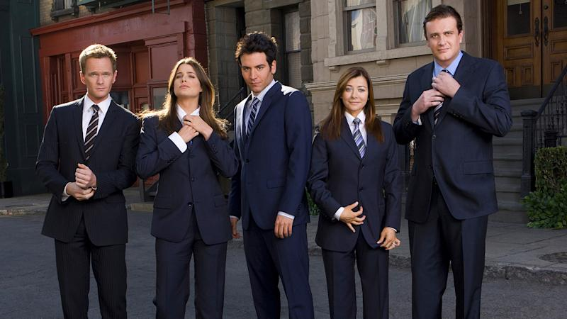 CBS Moving Forward With 'How I Met Your Dad'