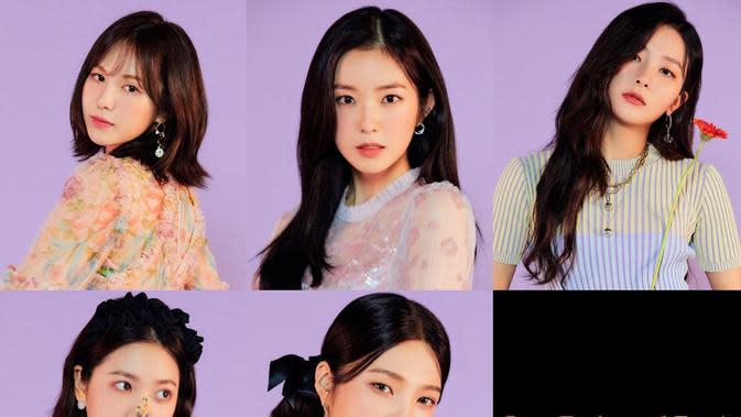 Red Velvet (SM Entertainment)