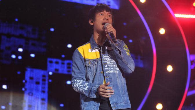 Rian DMasiv (Adrian Putra/Fimela.com)