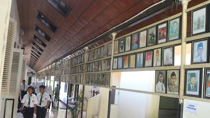 Ilustrasi siswa di Surabaya, Jawa Timur (Foto: Liputan6.com/Dian Kurniawan)