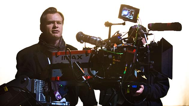 Christopher Nolan Notches First Post-'Dark Knight' Deal for Sci-Fi Flick 'Interstellar'