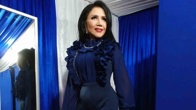 Lirik Lagu Goyah dari Rita Sugiarto yang Penuh Makna Kesedihan