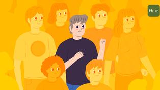 疫情起伏讓焦慮感爆發?學「自我安定技巧」提升心理免疫力