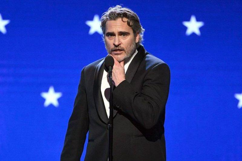 "Joaquin Phoenix hingga ""Parasite"" menang di Critics Choice Awards 2020"